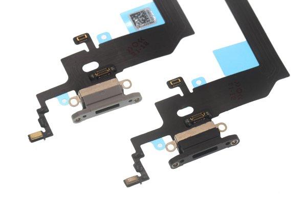 【ネコポス送料無料】iPhone X ライトニングコネクター フレキシブルケーブル [1]