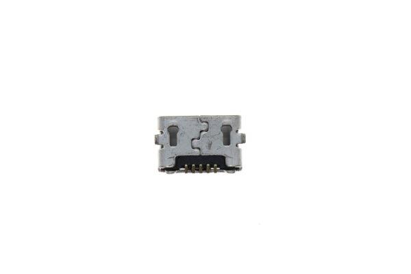 Huawei P8 max USBコネクター交換修理 [2]