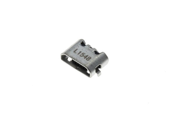 Huawei P8 max USBコネクター交換修理 [3]