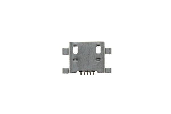 ASUS TransBook Mini(R107HAF)マイクロUSBコネクター交換修理(充電) [1]