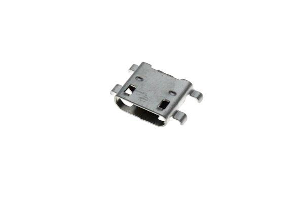 ASUS TransBook Mini(R107HAF)マイクロUSBコネクター交換修理(充電) [3]