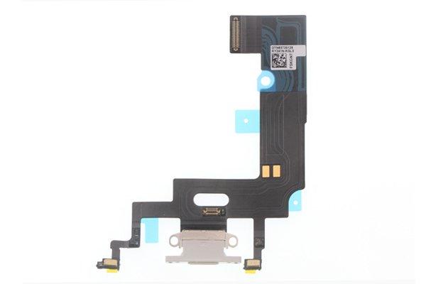 【ネコポス送料無料】iPhone XR ライトニングコネクター フレキシブルケーブル 全2色 [3]