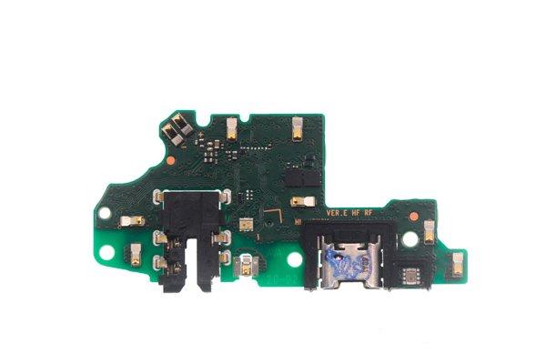 Huawei Nova Lite3 マイクロUSBコネクターボード 交換修理 [1]
