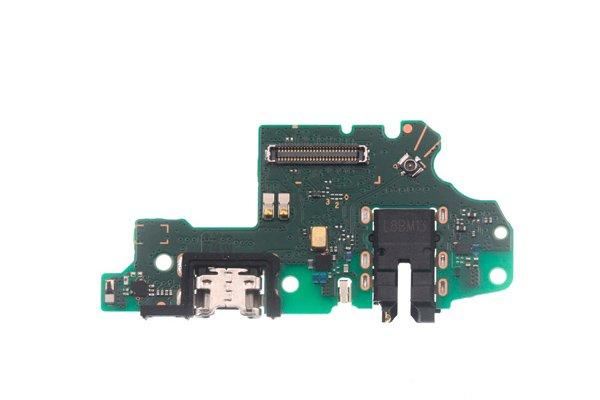 Huawei Nova Lite3 マイクロUSBコネクターボード 交換修理 [2]