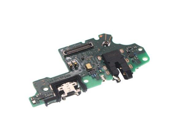 Huawei Nova Lite3 マイクロUSBコネクターボード 交換修理 [3]