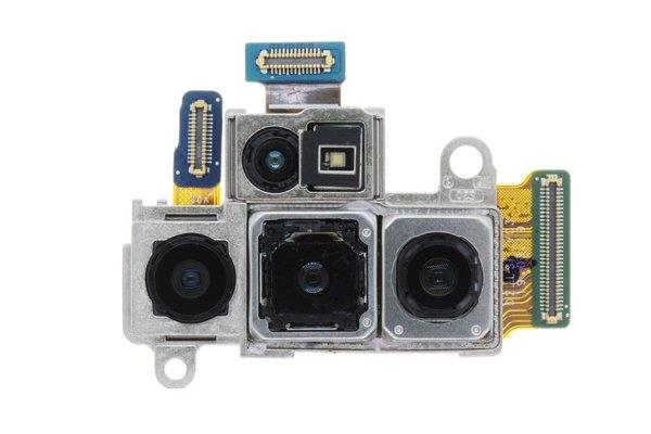 【ネコポス送料無料】Galaxy Note10 Plus リアカメラモジュール [1]