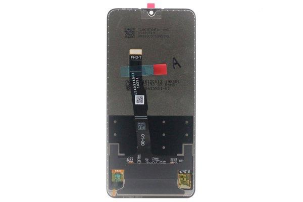 Huawei P30 Lite フロントパネル交換修理 [2]