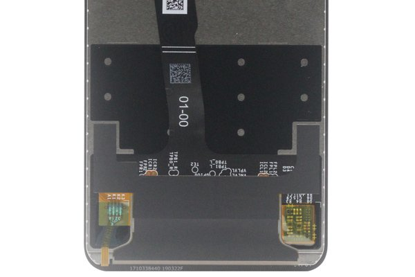 Huawei P30 Lite フロントパネル交換修理 [4]