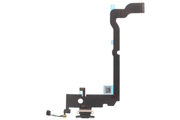 【ネコポス送料無料】iPhone XS MAX ライトニングコネクター フレキシブルケーブル [5]