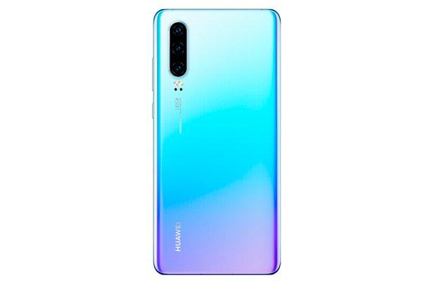 Huawei P30 フロントパネルASSY 交換修理 [3]