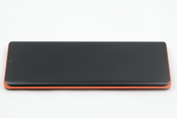 Huawei P30 Pro フロントパネルASSY 交換修理 [7]