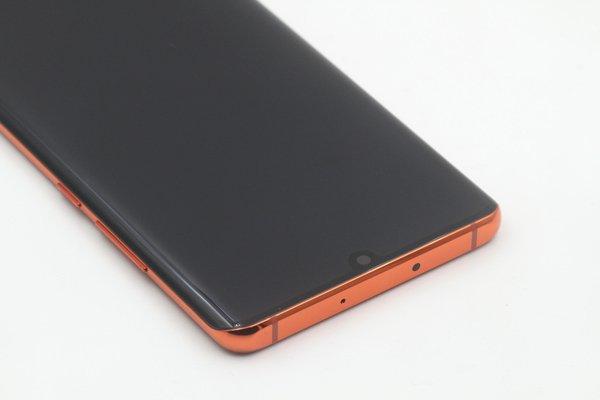 Huawei P30 Pro フロントパネルASSY 交換修理 [8]