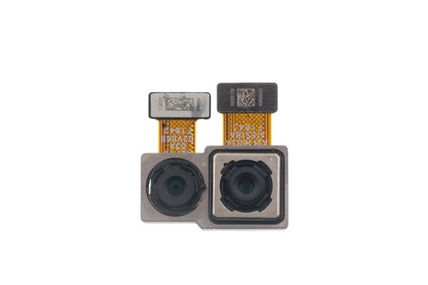 【ネコポス送料無料】OPPO A7X リアカメラモジュール [1]