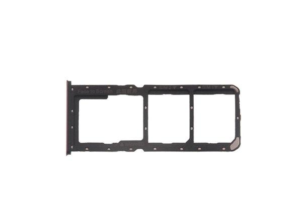 【ネコポス送料無料】OPPO A7X SIMカードトレイ 全3色 [3]