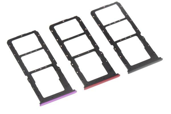 【ネコポス送料無料】OPPO A7X SIMカードトレイ 全3色 [7]