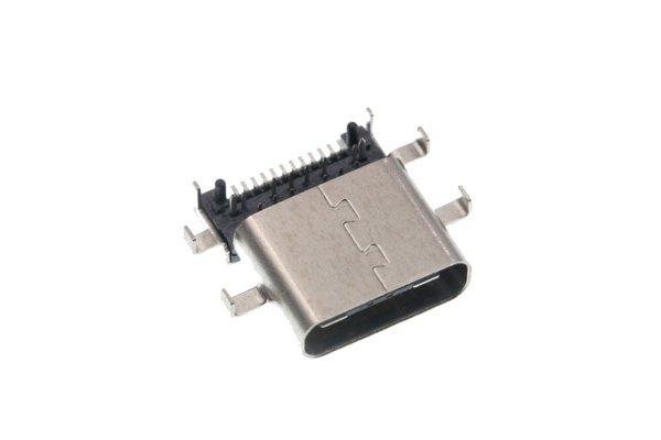 Xiaomi Mi Notebook Air 13.3 USB TYPE-Cコネクター交換修理(充電) [3]