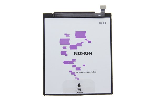 Redmi(紅米)Note4 互換バッテリー交換修理 BN41 4100mAh [2]
