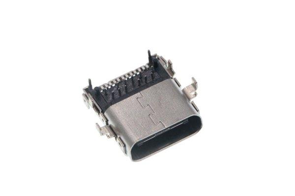 Thinkpad X1 Tablet USB TYPE-C コネクター交換修理(充電) [3]