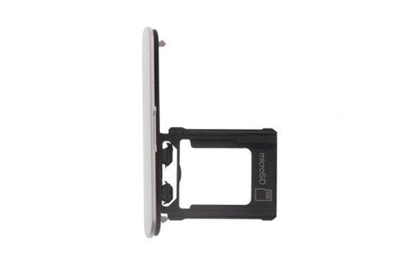 【ネコポス送料無料】Xperia XZ1 Compact(SO-05K)SIMカードトレイ 全4色 [2]