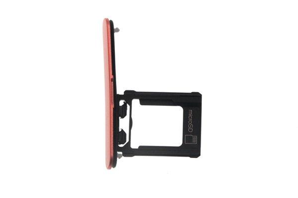 【ネコポス送料無料】Xperia XZ1 Compact(SO-05K)SIMカードトレイ 全4色 [4]