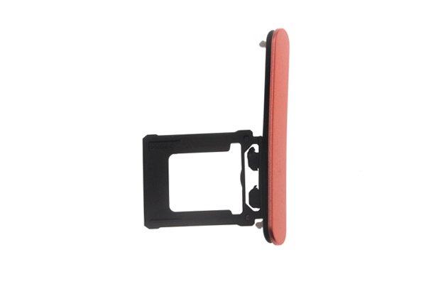 【ネコポス送料無料】Xperia XZ1 Compact(SO-05K)SIMカードトレイ 全4色 [5]