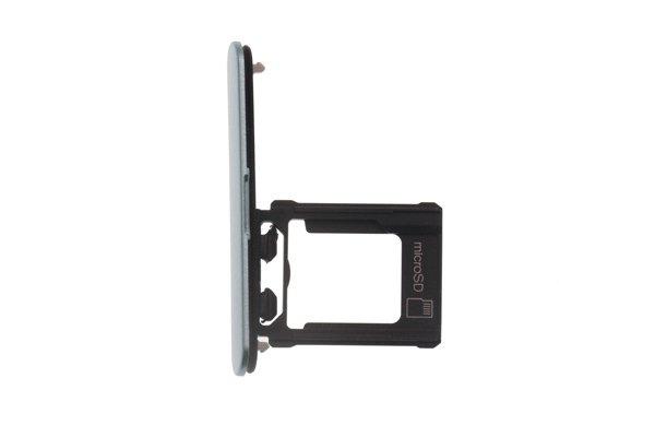【ネコポス送料無料】Xperia XZ1 Compact(SO-05K)SIMカードトレイ 全4色 [6]