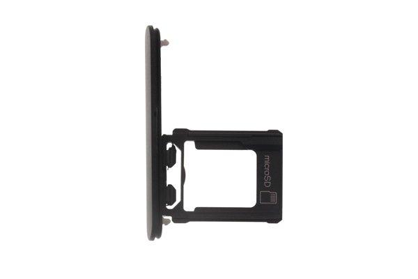 【ネコポス送料無料】Xperia XZ1 Compact(SO-05K)SIMカードトレイ 全4色 [8]