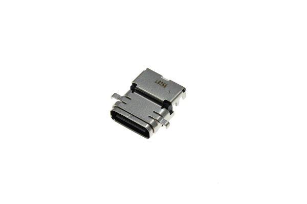 Zenfone3 Ultra(ZU680KL)USB TYPE-C コネクター交換修理(充電) [3]