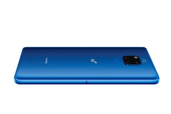 Huawei Mate20X フロントパネル交換修理 [5]