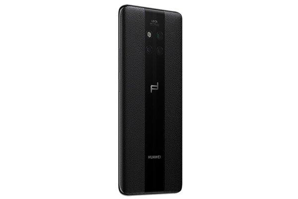 PORSCHE DESIGN Huawei Mate RS フロントパネルASSY 交換修理 [4]