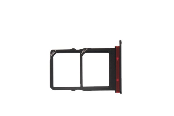 【ネコポス送料無料】Huawei P30 SIMカードトレイ 全2色 [2]