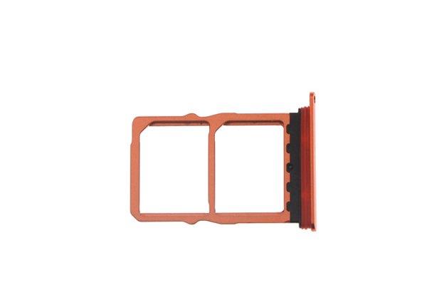 【ネコポス送料無料】Huawei P30 SIMカードトレイ 全5色 [6]