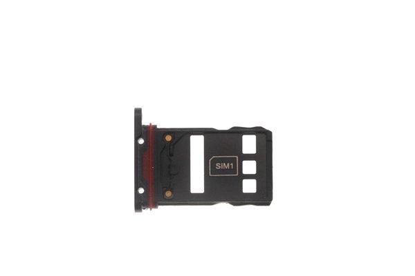 【ネコポス送料無料】Huawei P30 Pro SIMカードトレイ 全2色 [1]
