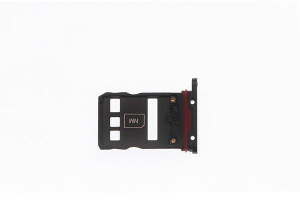 【ネコポス送料無料】Huawei P30 Pro SIMカードトレイ 全2色 [2]