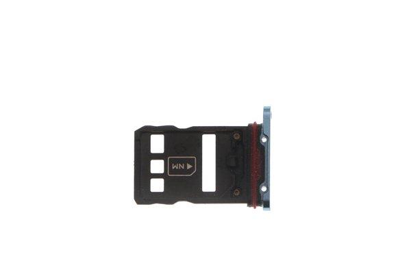 【ネコポス送料無料】Huawei P30 Pro SIMカードトレイ 全2色 [4]