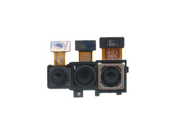 【ネコポス送料無料】Huawei P30 Lite リアカメラモジュール [1]