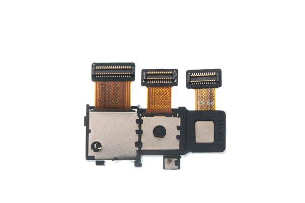 【ネコポス送料無料】Huawei P30 Lite リアカメラモジュール [2]