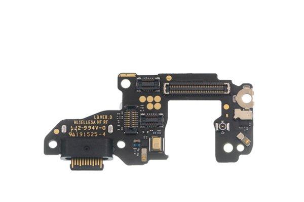 Huawei P30 USB TYPE-C コネクターボード 交換修理 [1]