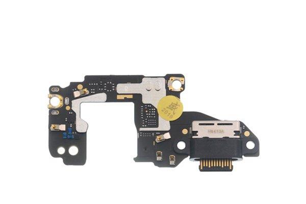 Huawei P30 USB TYPE-C コネクターボード 交換修理 [2]