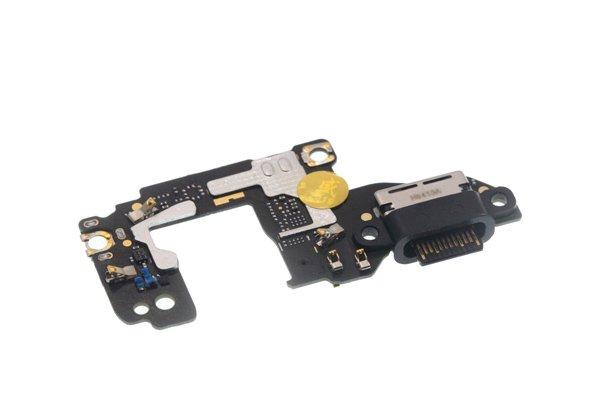 Huawei P30 USB TYPE-C コネクターボード 交換修理 [3]