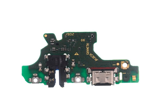 Huawei P30 Lite USB TYPE-C コネクターボード 交換修理 [1]