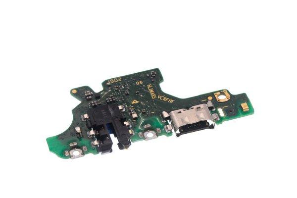 Huawei P30 Lite USB TYPE-C コネクターボード 交換修理 [3]