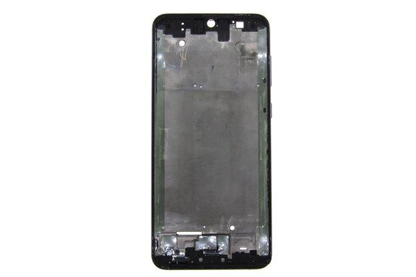 【ネコポス送料無料】Galaxy A30(SCV43)ミドルケース ブルー バッテリー付き [2]