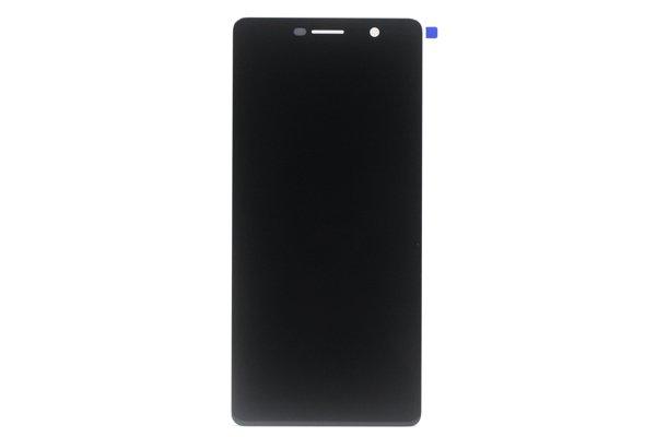Nokia7 Plus(TA-1062)フロントパネル交換修理 [1]