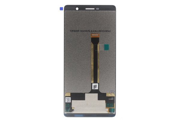 Nokia7 Plus(TA-1062)フロントパネル交換修理 [2]