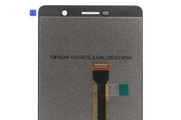 Nokia7 Plus(TA-1062)フロントパネル交換修理 [3]