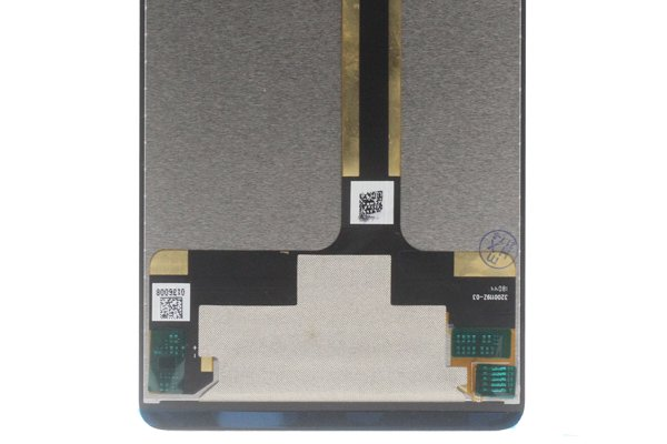 Nokia7 Plus(TA-1062)フロントパネル交換修理 [4]