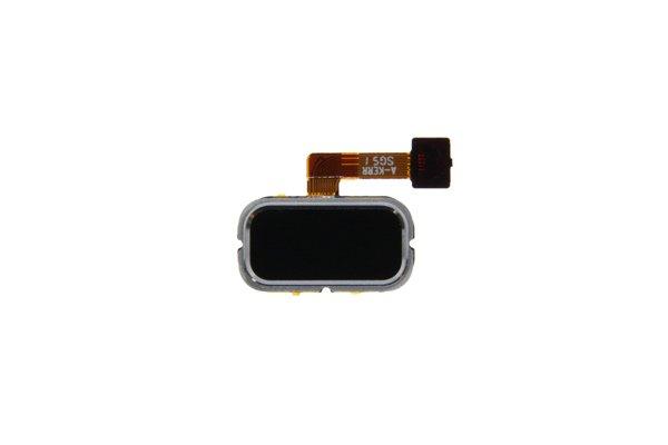 Zenfone3(ZE520KL)指紋センサーケーブル交換修理 ブラック [1]