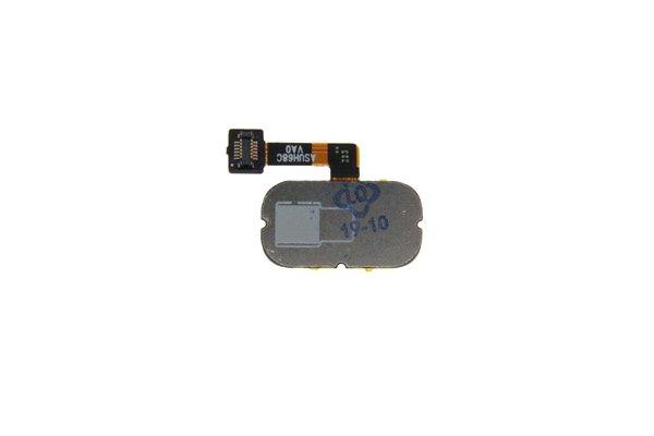 Zenfone3(ZE520KL)指紋センサーケーブル交換修理 ブラック [2]