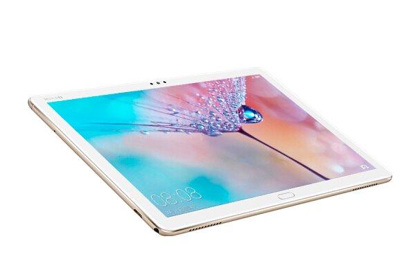 Huawei MediaPad M3 Lite 10(BAH-W09 L09)フロントパネル交換修理 全2色 [4]